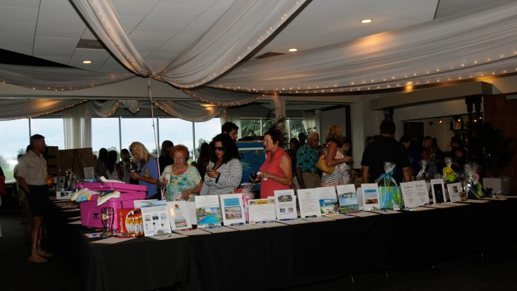 New Silent Auction Features & Options Added