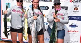 33rd Annual Ladies Fish-Off Tournament Results