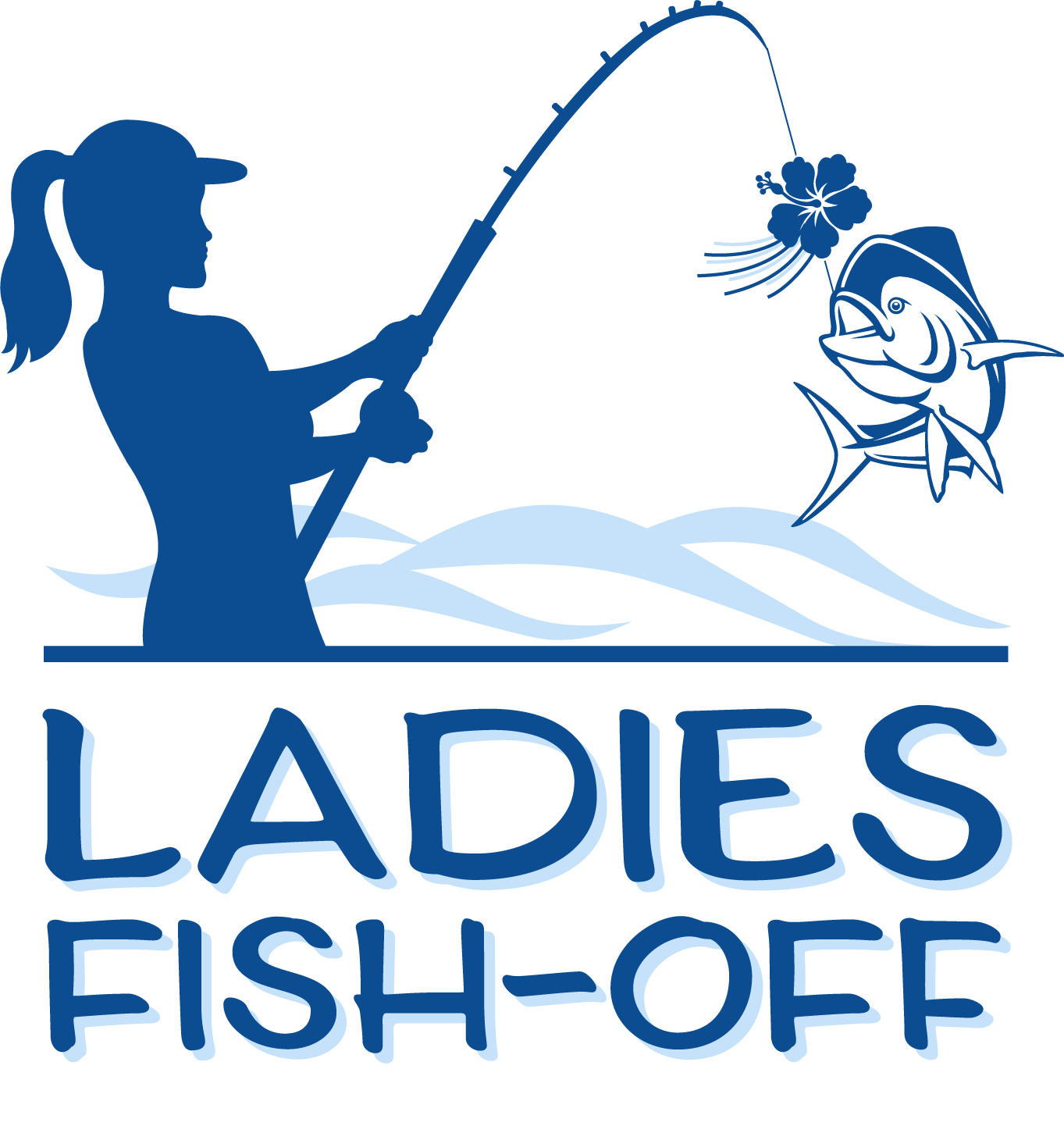 2020 Ladies Fish Off – Pompano Beach, Florida